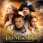 アルバム/Les Miserables: Highlights From The Motion Picture Soundtrack (Japanese Edition)/Various Artists
