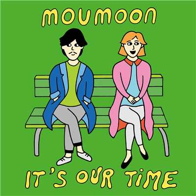 アルバム/It's Our Time/moumoon
