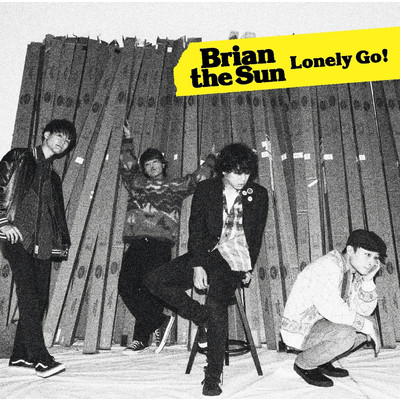 シングル/Lonely Go!(Instrumental)/Brian the Sun