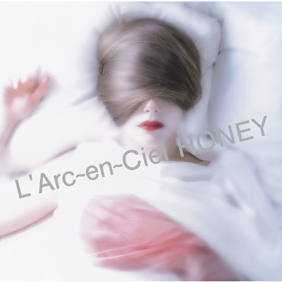 シングル/HONEY/L'Arc~en~Ciel