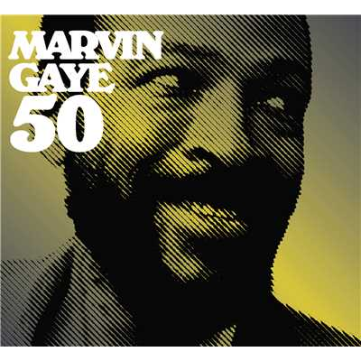 シングル/(I'm Afraid) The Masquerade Is Over (Single Version)/Marvin Gaye