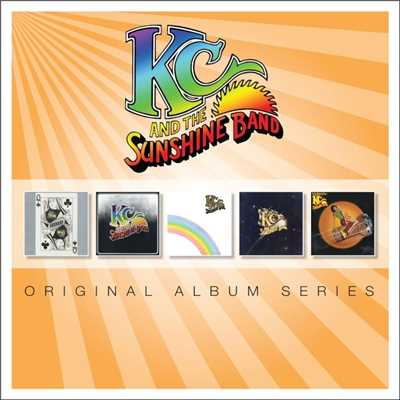 アルバム/Original Album Series/KC & The Sunshine Band