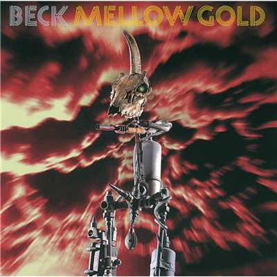 シングル/Nitemare Hippy Girl (Album Version)/Beck