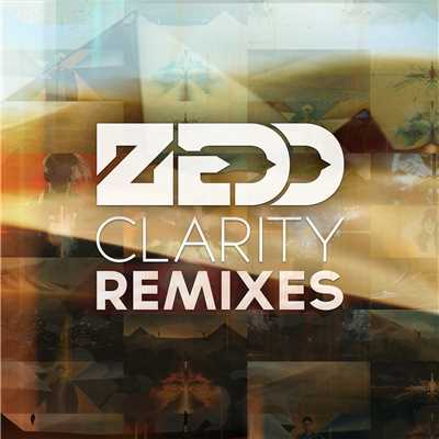 シングル/Clarity (featuring Foxes/Brillz Remix)/Zedd