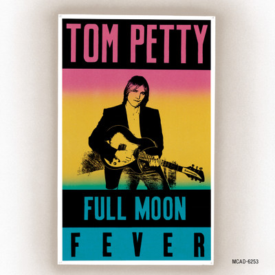 ハイレゾアルバム/Full Moon Fever/Tom Petty
