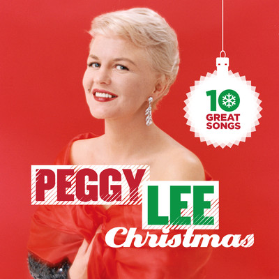 アルバム/10 Great Christmas Songs/Peggy Lee
