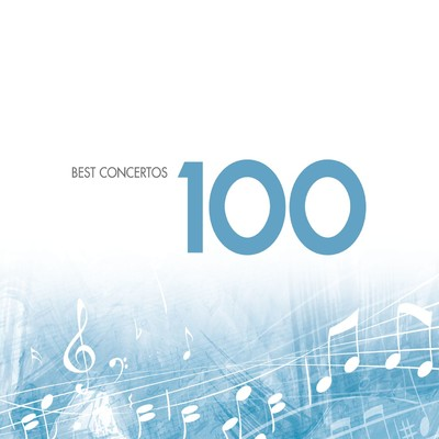 アルバム/100 Best Concertos/Various Artists