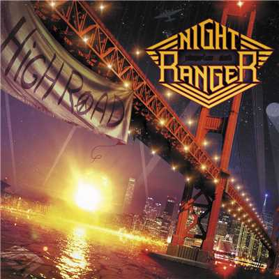 シングル/BROTHERS/Night Ranger