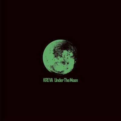 アルバム/Under The Moon/KREVA