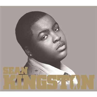 シングル/ミー・ラヴ(Album Version)/Sean Kingston