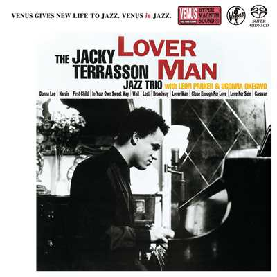 ハイレゾ/Caravan/The Jacky Terrason Jazz Trio
