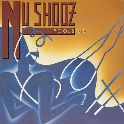 シングル/I Can't Wait/Nu Shooz