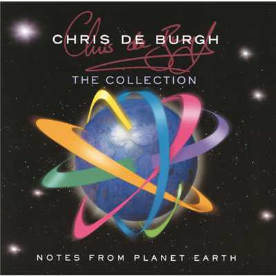 アルバム/Notes From Planet Earth - The Collection/Chris De Burgh