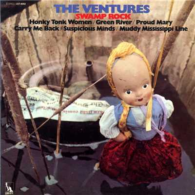 アルバム/Swamp Rock/The Ventures