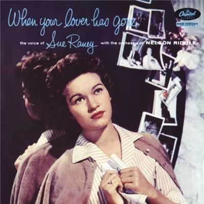 アルバム/When Your Lover Has Gone/Sue Raney