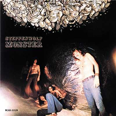 アルバム/Monster/Steppenwolf