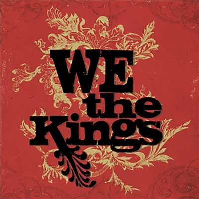 アルバム/We The Kings/We The Kings