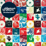 アルバム/Brotherhood/The Chemical Brothers