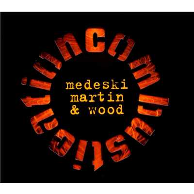 シングル/Sugar Craft/Medeski Martin & Wood