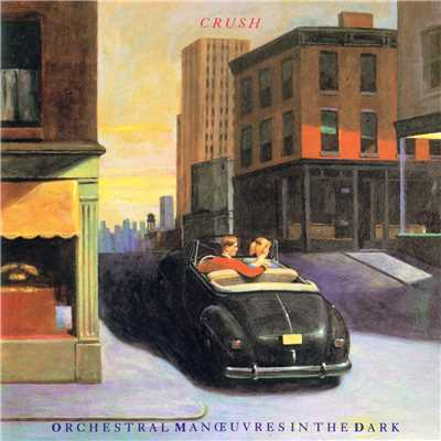 The Lights Are Going Out/Orchestral Manoeuvres In The Dark