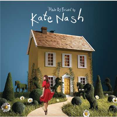 シングル/Foundations (Full Version)/Kate Nash