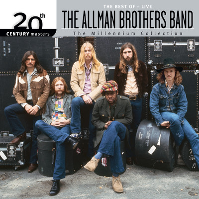 シングル/You Don't Love Me (Live At The Fillmore East, 1971)/The Allman Brothers Band