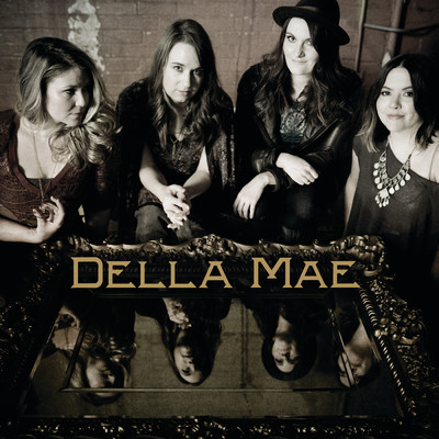 シングル/For The Sake Of My Heart/Della Mae