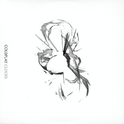 アルバム/Clocks/Coldplay