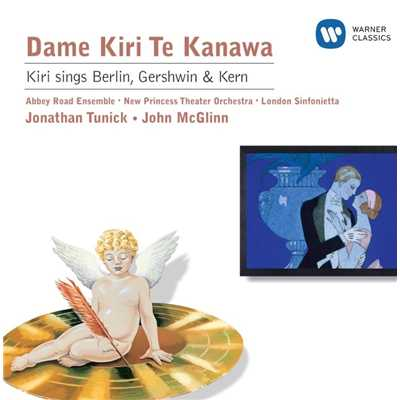Dame Kiri Te Kanawa/Abbey Road Ensemble/Jonathan Tunick