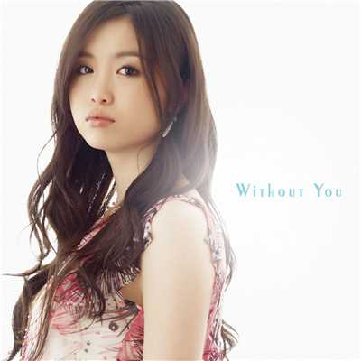 アルバム/Without You/JYONGRI
