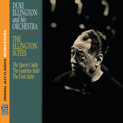 The Queen's Suite: The Single Petal Of A Rose/Duke Ellington And His Orchestra