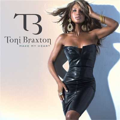 Make My Heart [DJ Spen & The MuthaFunkaz Mixes]/Toni Braxton