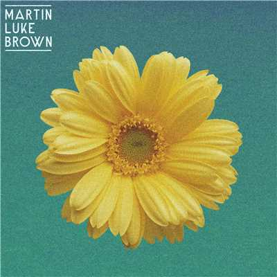 Martin Luke Brown
