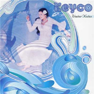 アルバム/Water Notes/Keyco