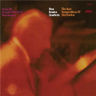 アルバム/The Jazz Compositions Of Dee Barton (Remastered)/Stan Kenton