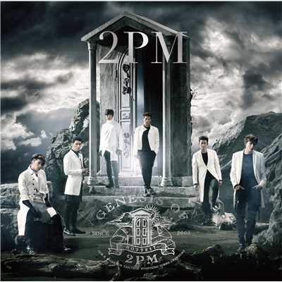 Falling in love/2PM