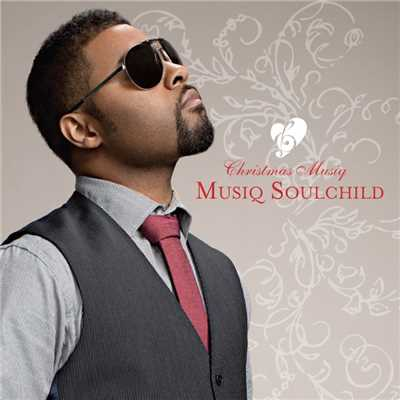 シングル/O Holy Night/Musiq Soulchild