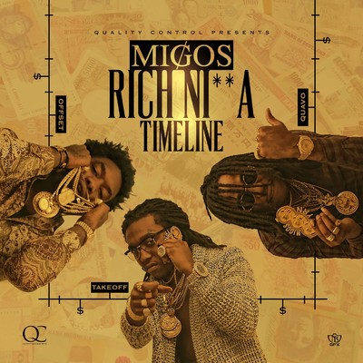 Naw For Real/Migos
