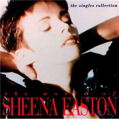 シングル/Almost Over You (1993 Remastered Version)/Sheena Easton