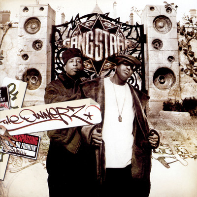 アルバム/The Ownerz/Gang Starr