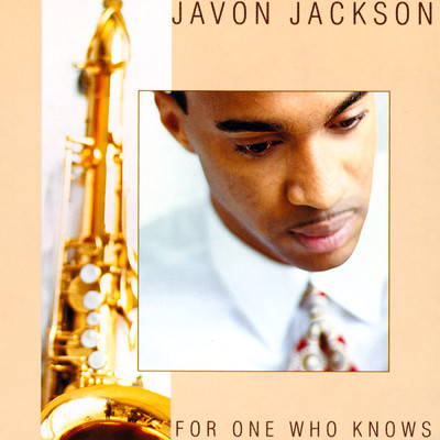 シングル/Notes In Three/Javon Jackson