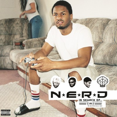 シングル/Lapdance (featuring Vita, Lee Harvey)/N.E.R.D