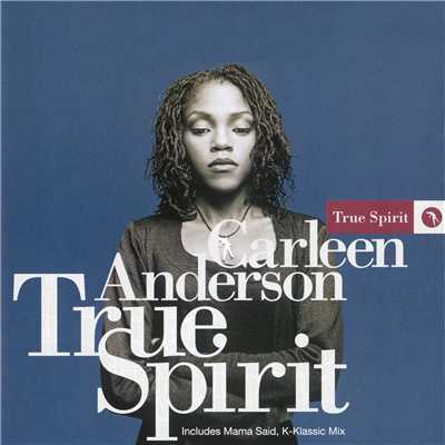 シングル/Morning Loving/Carleen Anderson