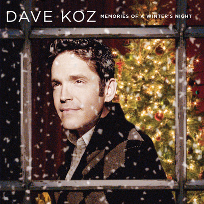 シングル/Memories Of A Winter's Night/Dave Koz