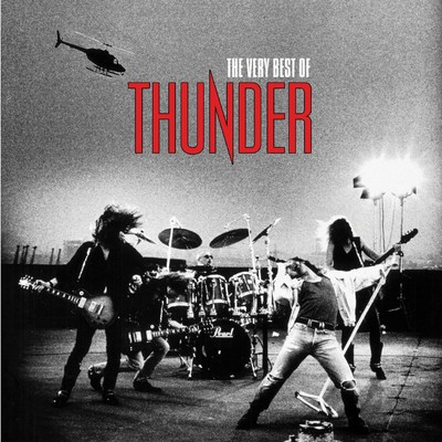 シングル/Gimme Some Lovin'/Thunder