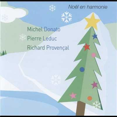 シングル/Greensleeves/Michel Donato, Pierre Leduc & Richard Provencal