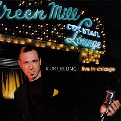 アルバム/Live In Chicago/Kurt Elling