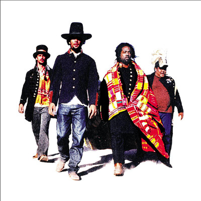 シングル/Please Bleed/Ben Harper & The Innocent Criminals