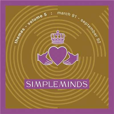 アルバム/Themes - Volume 5/Simple Minds