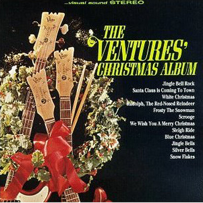 アルバム/The Ventures' Christmas Album/The Ventures